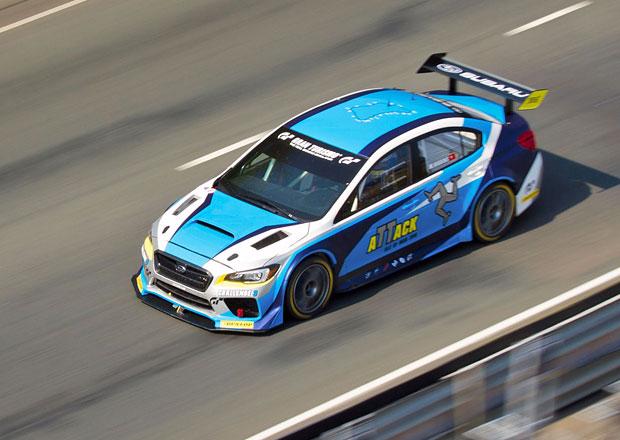 Video: Rekordní jízda Higginse s upraveným Subaru WRX STI na Isle of Man