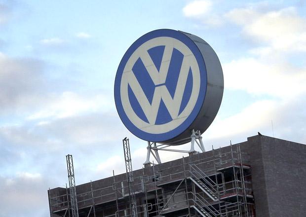 Německá prokuratura vyšetřuje kvůli mazání dat zaměstnance VW