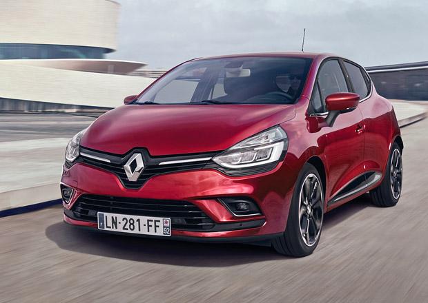 Modernizovaný Renault Clio vstupuje na český trh. Kolik stojí?