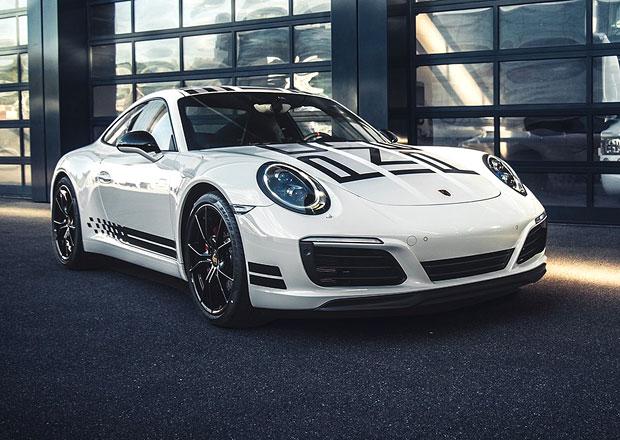Porsche Exclusive uvádí 911 Carrera S Endurance Racing Edition