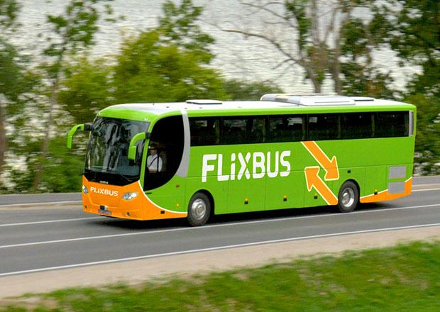 FlixBus: Nové autobusy do Itálie, Švýcarska a k chorvatskému pobřeží