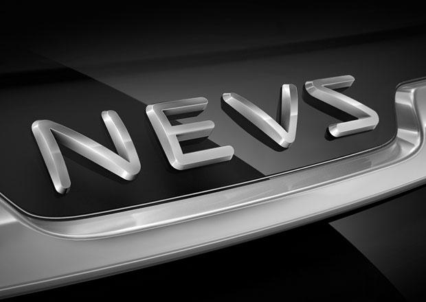 Automobily Saab definitivně končí, NEVS nemá licenci na značku