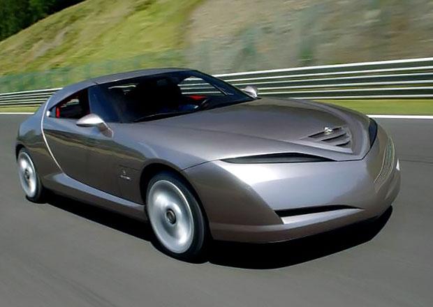 Alfa Romeo Bella (1999): S Bussem místo Twin Sparku