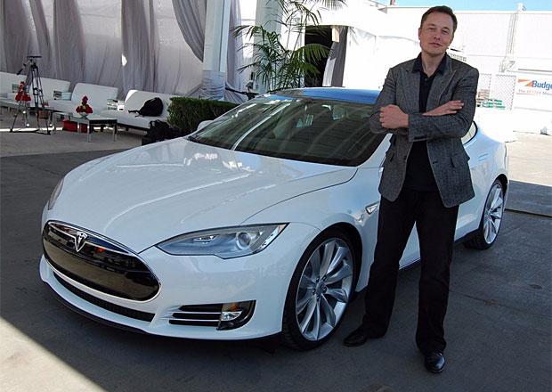 Takhle to dělá Musk: Ztrátové firmy, spojte se!