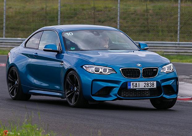 BMW M2: Vánoce v létě? Jízdní dojmy s rozpaky…  (+video)