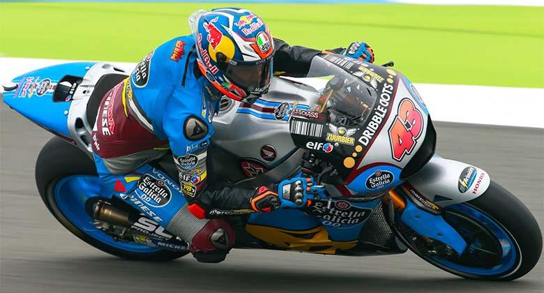 Dutch TT 2016: P�eru�en� z�vod MotoGP pro Jacka Millera