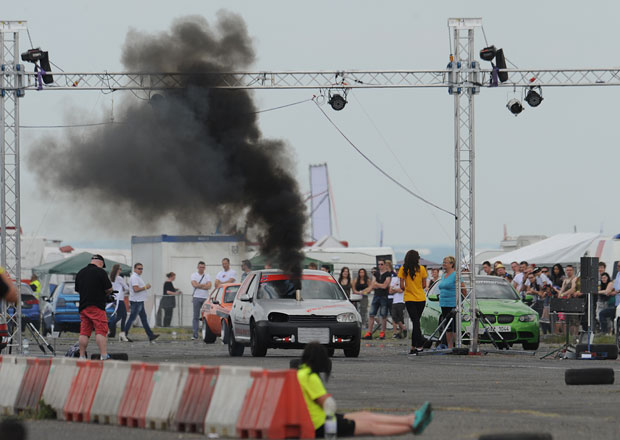 N�meck� ��ad chce m��it emise aut v re�ln�m provozu