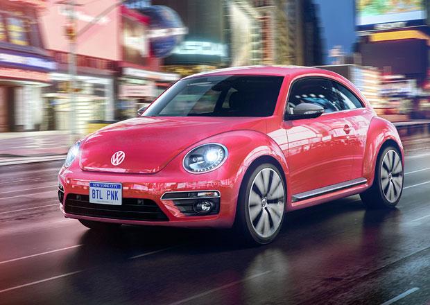 Volkswagen zaplatí v USA kvůli skandálu s emisemi 14,7 mld. USD