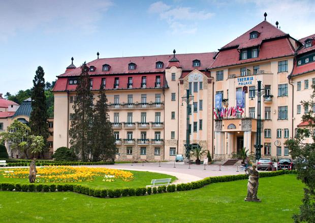 Dovolená na Slovensku: Lázně a relax
