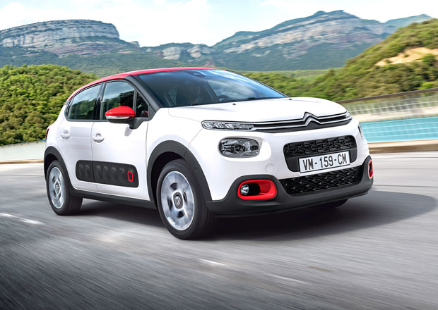 Citroën C3: Třetí generace je nižší a svébytnější (+video)