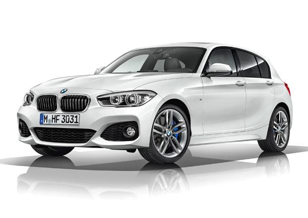BMW M140i odhalilo českou cenu, stojí 1,14 milionu Kč