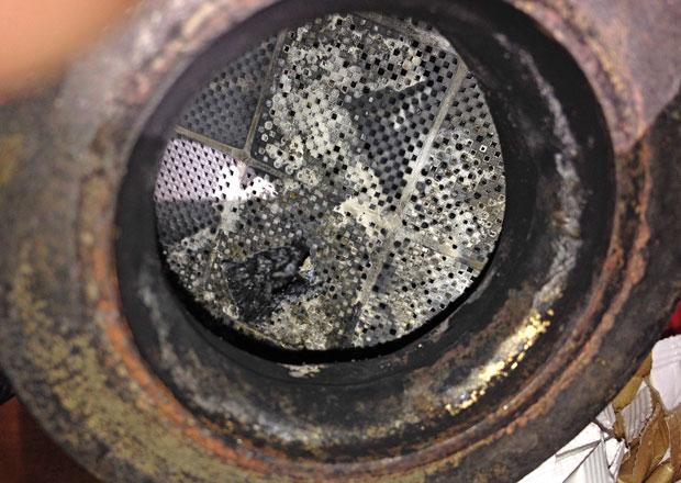 Ministerstvo dále brojí proti filtrům pevných částic. Servisy budou žalovat!