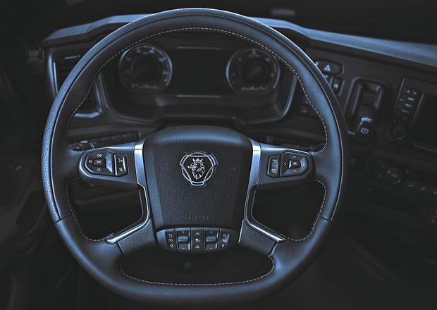Scania p�edstav� novou generaci n�kladn�ch vozidel