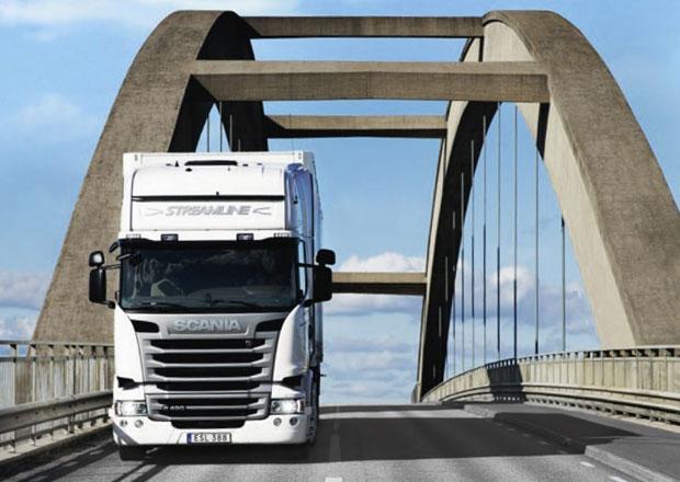 Scania: Partnerství je klíčem k udržitelné dopravě