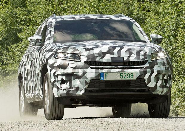 Škoda Kodiaq: Otázky a odpovědi
