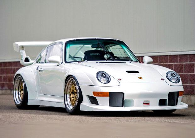 Porsche 911 GT2 Evo 993 (1995): Bylo jich jen jedenáct