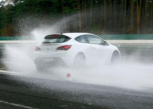Opel rozšíří své testovací centrum Dudenhofen, kvůli autonomnímu řízení