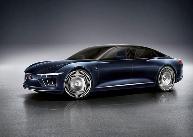 Italdesign se nespoléhá jen na VW Group, hledá klienty i jinde