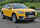 Audi Q2: V Curychu jsme otestovali litrov� t��v�lec TFSI. Bude sta�it? (+videa)
