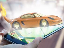 Pok�mon Go: Jak by vypadali pok�moni jako auta?