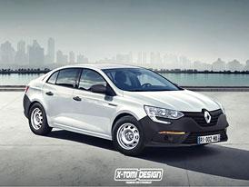 Renault M�gane GrandCoup� Classic: Za cenu od...