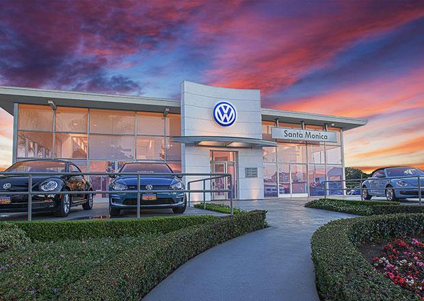 Volkswagen slibuje americkým prodejcům odškodné za skandál