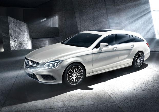 Mercedes-Benz CLS Final Edition: Druhá generace se loučí