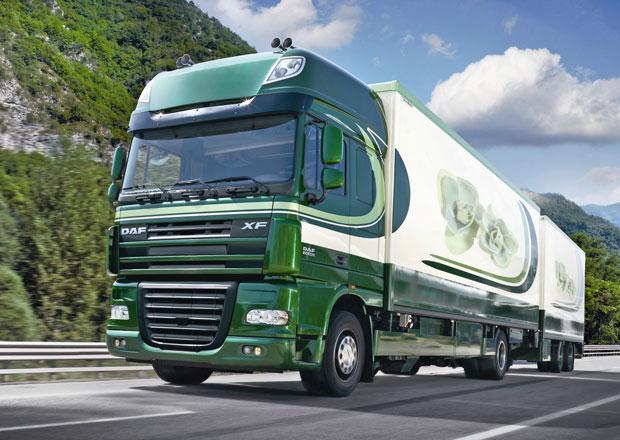 Komise udělila rekordní pokutu za kartel výrobců nákladních aut