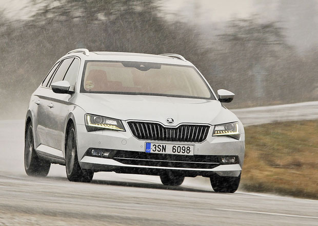 Český trh v pololetí 2016: Přehled nejoblíbenějších aut s pohonem všech kol