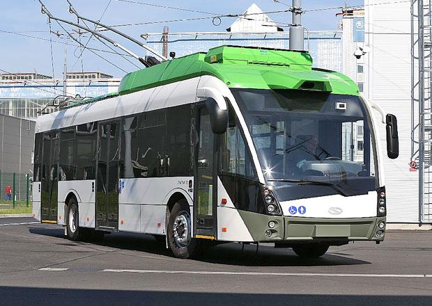 Škoda Electric a její současné trolejbusy