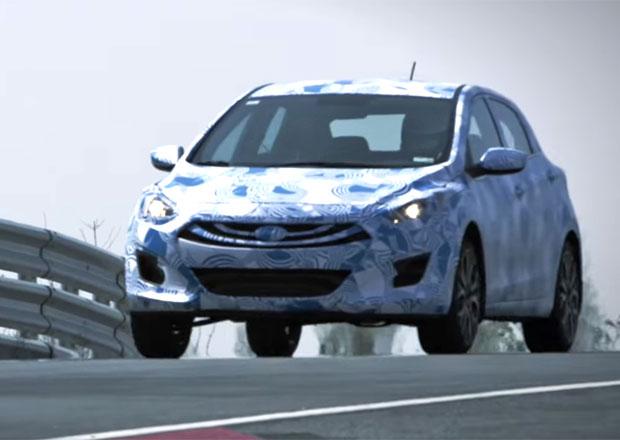 Video: Hyundai i30 N. Bude m�t zvuk jako BMW M?