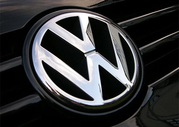 VW m� p�ipraven� pl�n na �pravu naftov�ch aut v USA