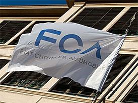 Americká divize FCA změní způsob vykazování odbytu vozů