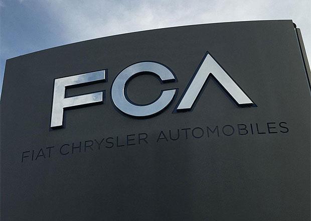 Koncern FCA podle interního šetření falšoval údaje o prodeji