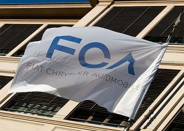 Že by konečně? FCA investuje v Itálii pět miliard eur do nových modelů