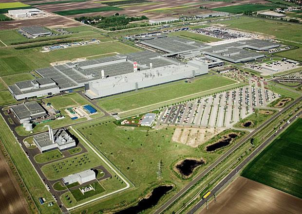 Mercedes-Benz expanduje, v Maďarsku postaví další továrnu