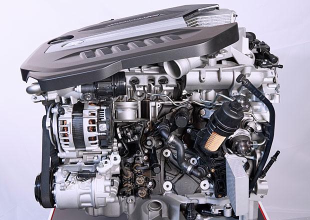 BMW představuje nové motory. Vznětové čtyřválce dostanou dvě turba