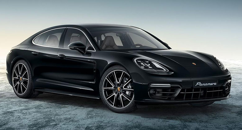 Porsche Exclusive um� vy�perkovat novou Panameru