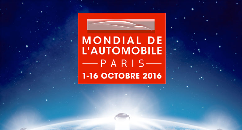 Autosalon Pa�� 2016 se bl��. Na co se m�ete t�it? (+video)