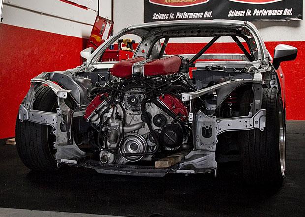 Ferrari GT86 aneb 458 Italia ukryt� v Toyot� (+videa)