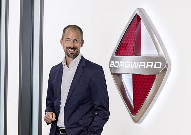 Borgward má nového šéfa designu. Pomůže to něčemu?