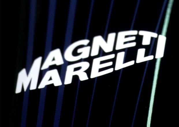 FCA údajně jedná se Samsungem o prodeji Magneti Marelli. Za kolik?