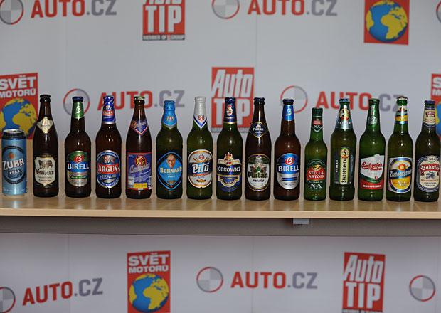Velký test nealko piv: Kolik jich můžete vypít a nenadýcháte?