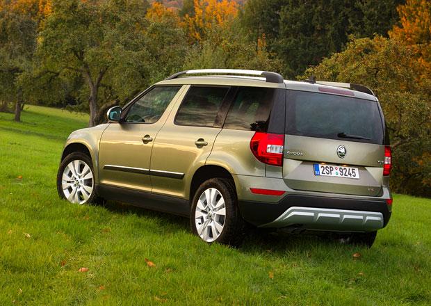 Škoda zvýšila v červenci prodej na 83.700 aut