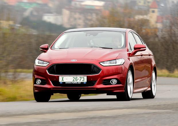 Počet aut v Česku v pololetí stoupl o 116.000 na 5,275 milionu