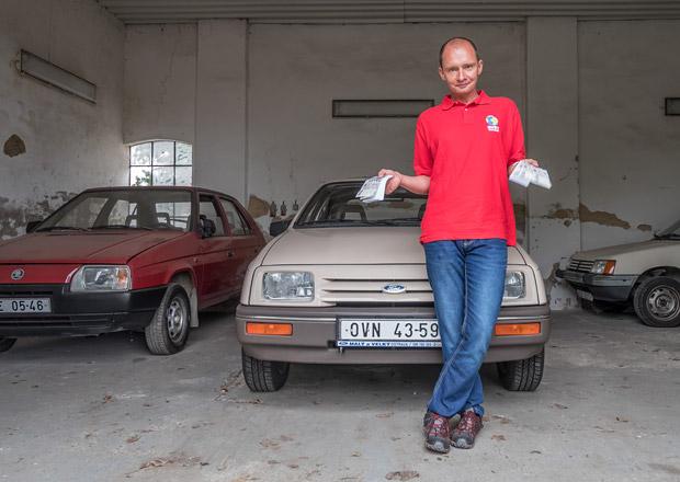 Auto jako investice: Nejlépe uložené peníze