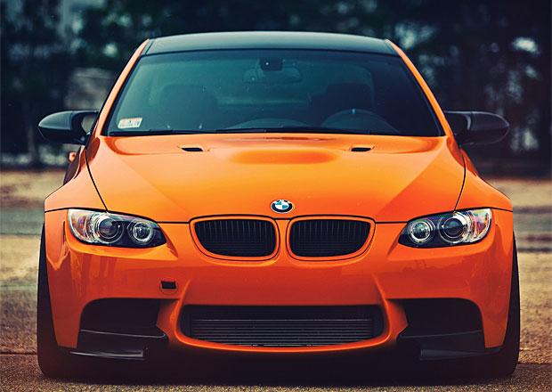 Máte žluté nebo oranžové auto? Bude se vám dobře prodávat