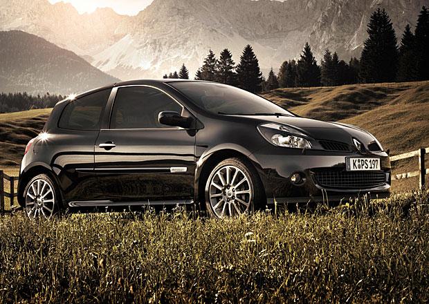 Evropské Automobily roku: Renault Clio (2006)