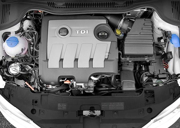 Volkswagen má souhlas s úpravami dalších 460.000 naftových vozů