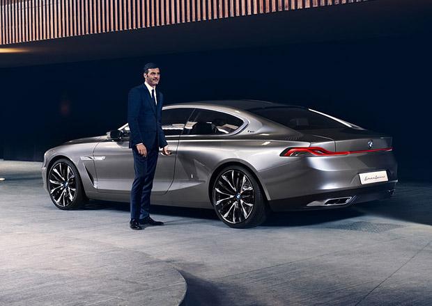 BMW řady 8 nahradí řadu 6